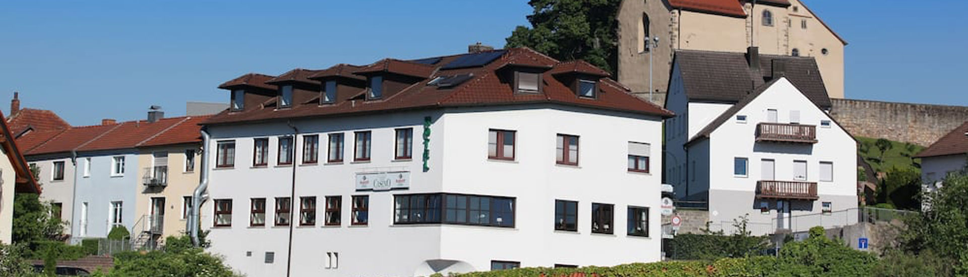 Camphausen Altes Casino